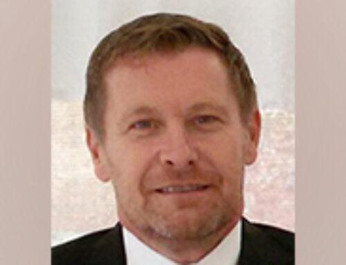 Philippe Lejeune é nomeado diretor de operações europeias da Manna Irrigation
